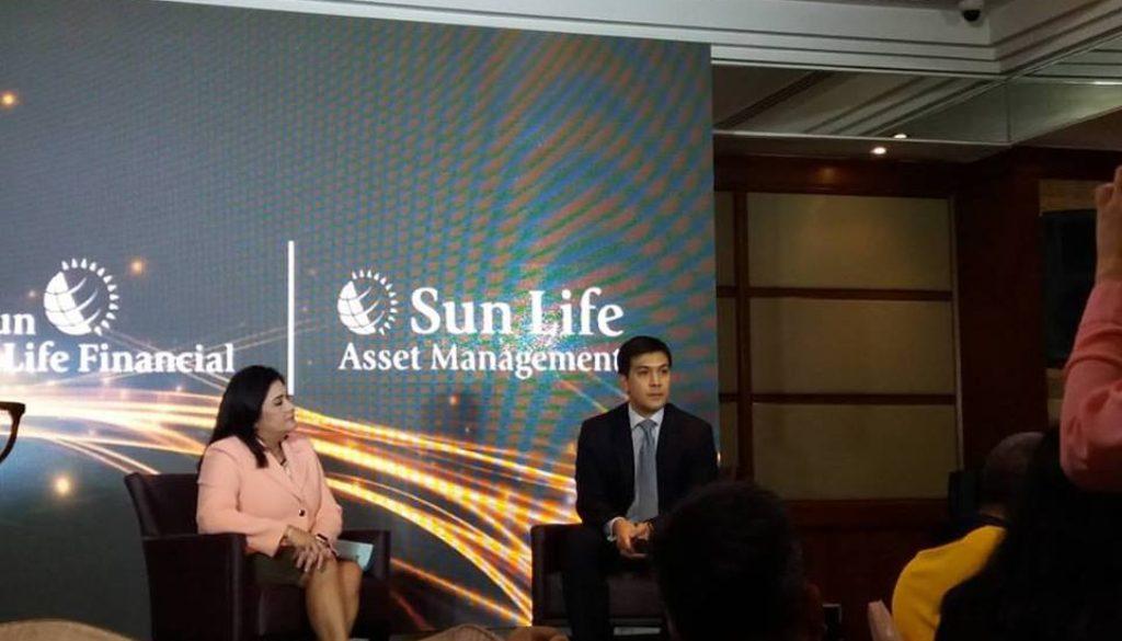 Market Outlook 2017 of Sun Life Philippines
