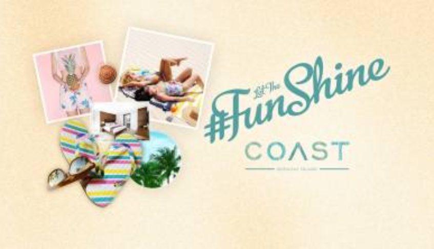 Coast Boracay- Where Fun Meets the Sun