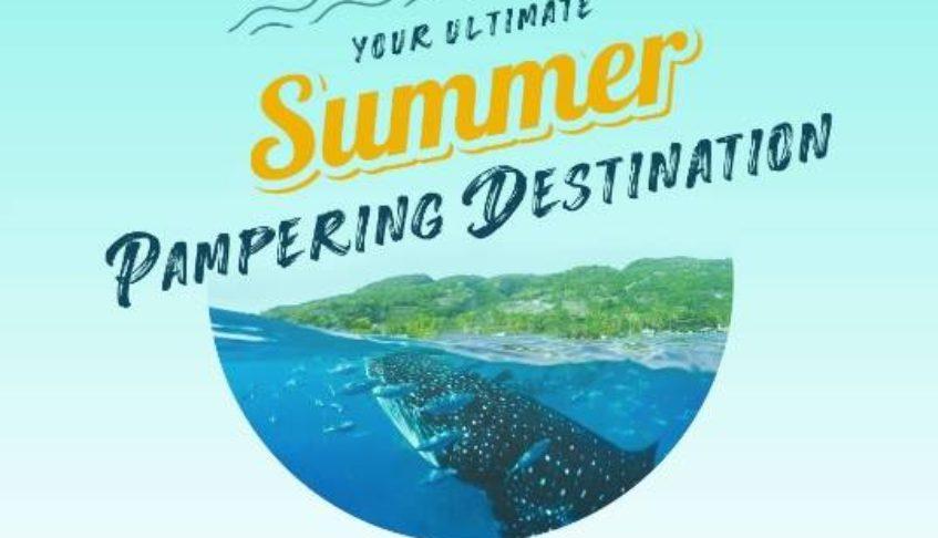 Your Ultimate Summer Pampering Destination Nailaholics Nail Salon and Spa