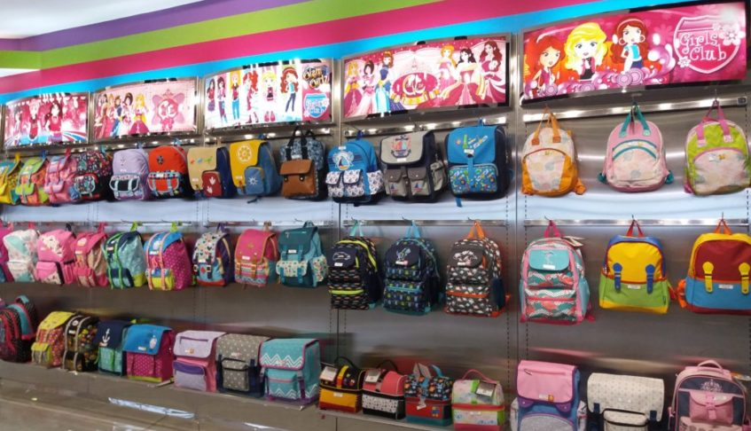 Funtastic International: Save the Environment with this  2017 Back to School Collection