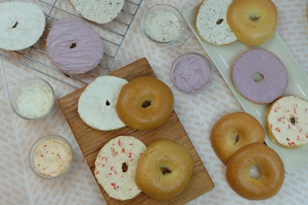 Bakers Maison Classic Bagel