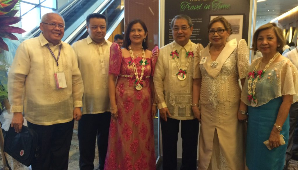 Pasay Travel City Tourism and Heritage Expo