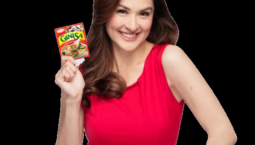How does Marian Rivera make  Garantisadong Ginisarap dishes?