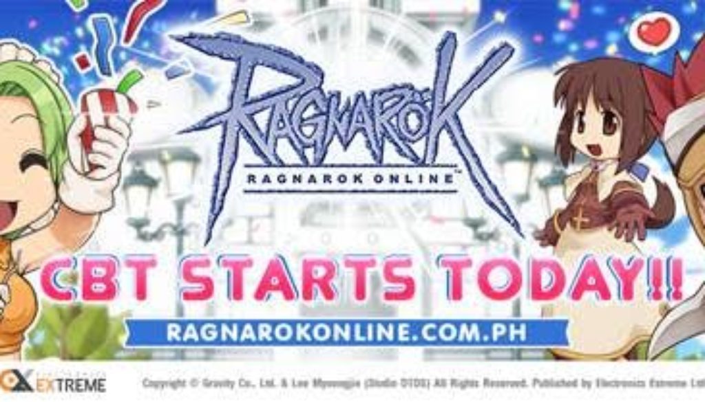 Ragnarok Online Philippines: Closed Beta Testing is just hours away!