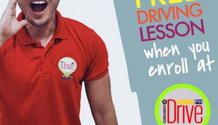 iDrive PH Driving Academy: Breaking Through the Boundaries of Driving Industry