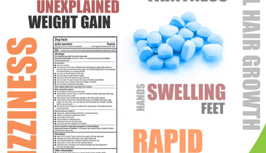 The Dangers of Side Effects Presented as Main Effects