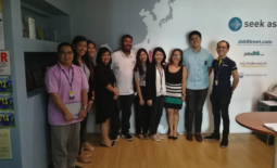 JobStreet.com Philippines joins Project Inclusion