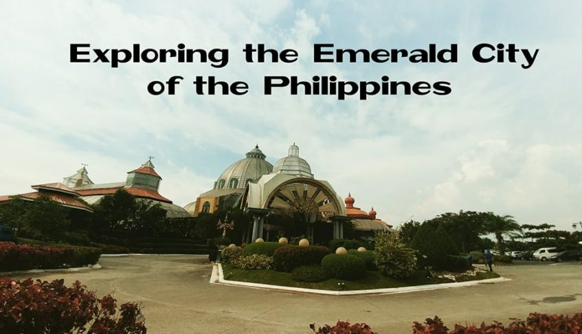 Exploring the Emerald City of the Philippines