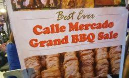 Food Park Guide: Calle Mercado Times