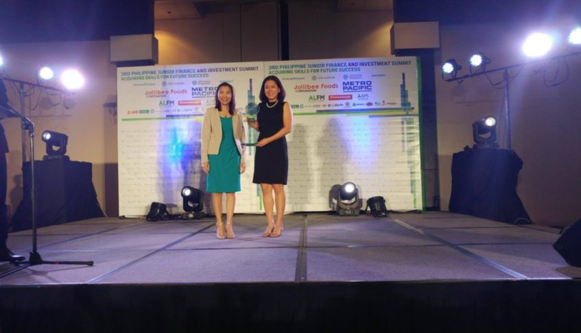 3rd Philippine Junior Finance and Investment Summit highlights Ethical Advantage over Technical Advantage