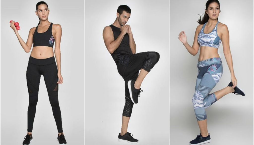 Atsui: A Local Performance and Athleisure Brand Made for Comfort, Style, and Confidence Is Making Waves In The Country
