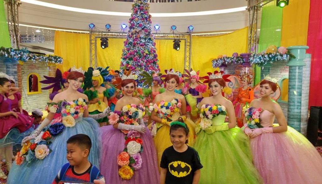 100 Reasons to Celebrate Christmas at SM South Luzon