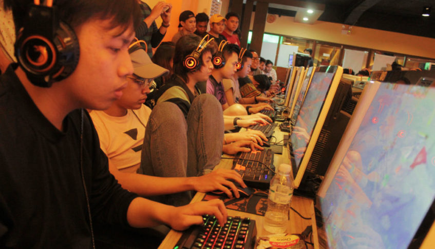 Quid Pro Quo emerges as the victor of the Asia Pacific Predator League 2018 North Luzon Qualifiers