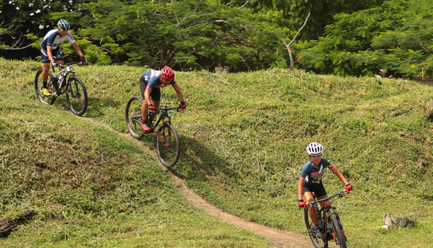 Registration for 5 th Filinvest City Endurance Weekend now open