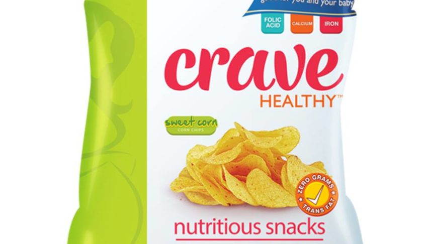 A Healthy Way to Satisfy Hunger and Food Cravings of Pregnant Women