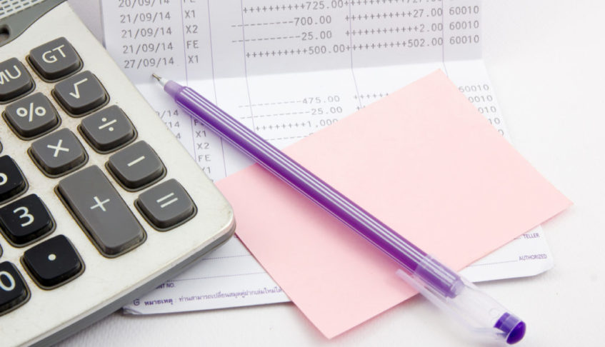 Get your finances back on track after the holidays