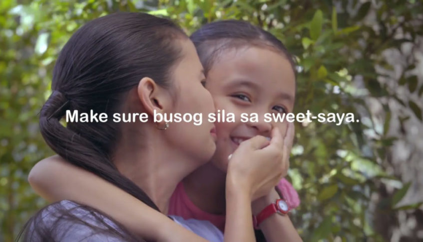 Jollibee's latest heartwarming video will make you want to hug your kid
