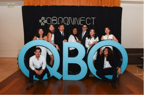 Startup enabler QBO launches QBO App to industry partners, startup  professionals