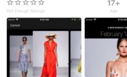 SAP and Badgley Mischka Introduce the Badgley Mischka Runway Mobile App  by SAP for New York Fashion Week: The Shows