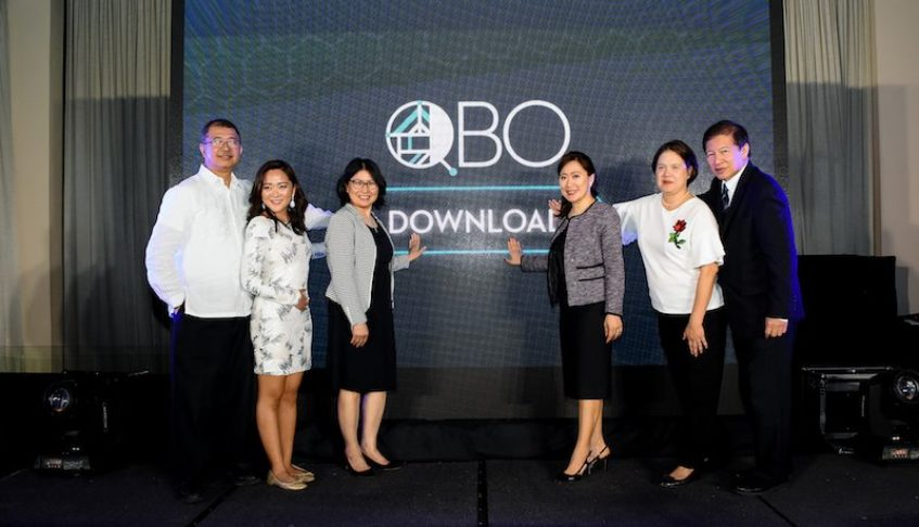 """QBO Innovation Hub, the country's first public-private initiative for startups, entitled """"A united vision"""""""