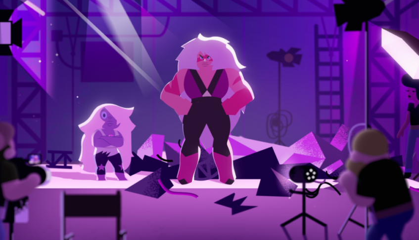 Dove announces global partnership with Cartoon Network's Steven Universe to build self-esteem and body confidence in young people using mainstream entertainment for the first time