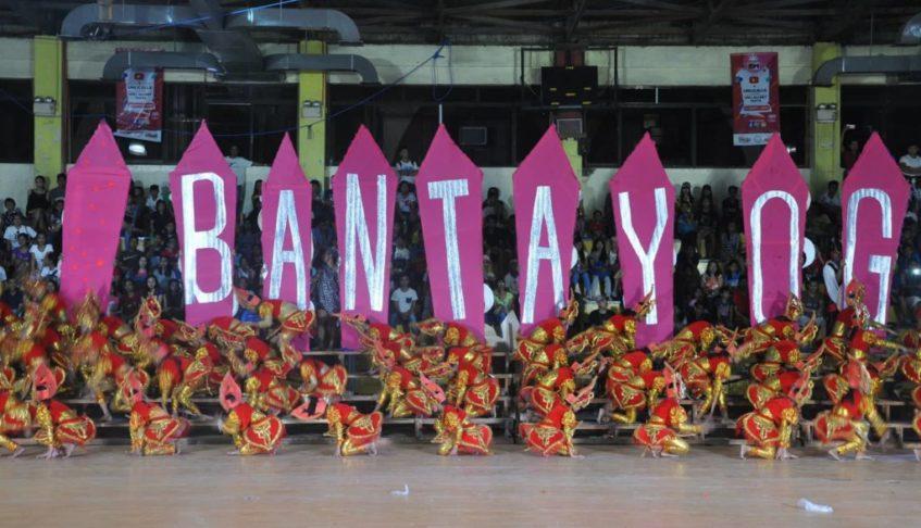 Bantayog Festival 2018 showcases Camarines Norte's Rich Heritage