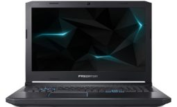 Predator Unleashes a Gaming Beast with the new Predator Helios 500 Notebook