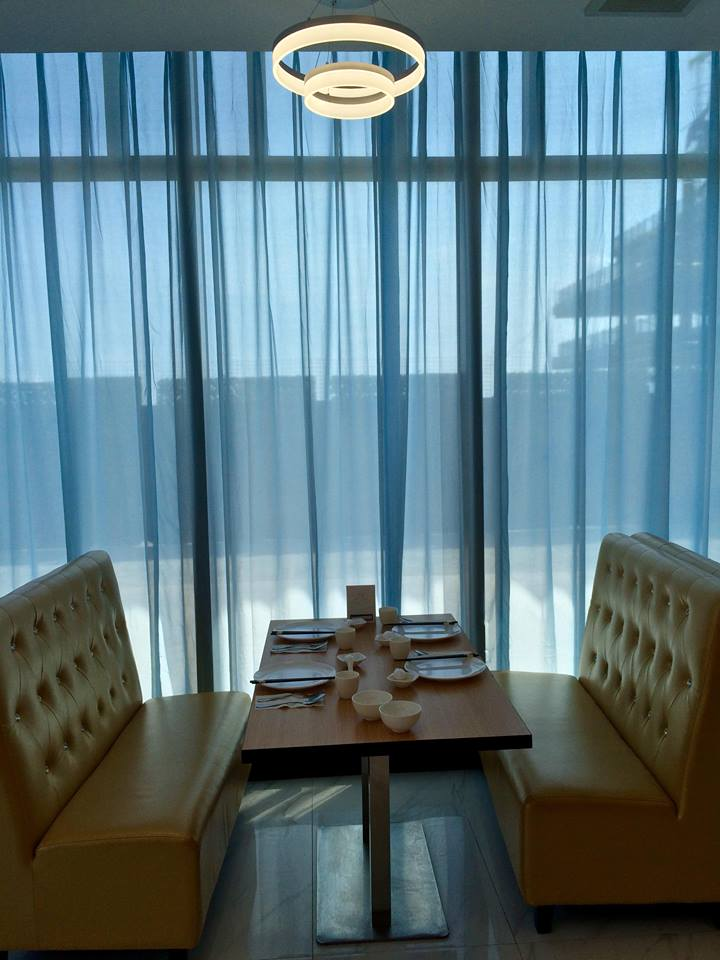 A Redefined Dining Experience by the bay at Seascape Village