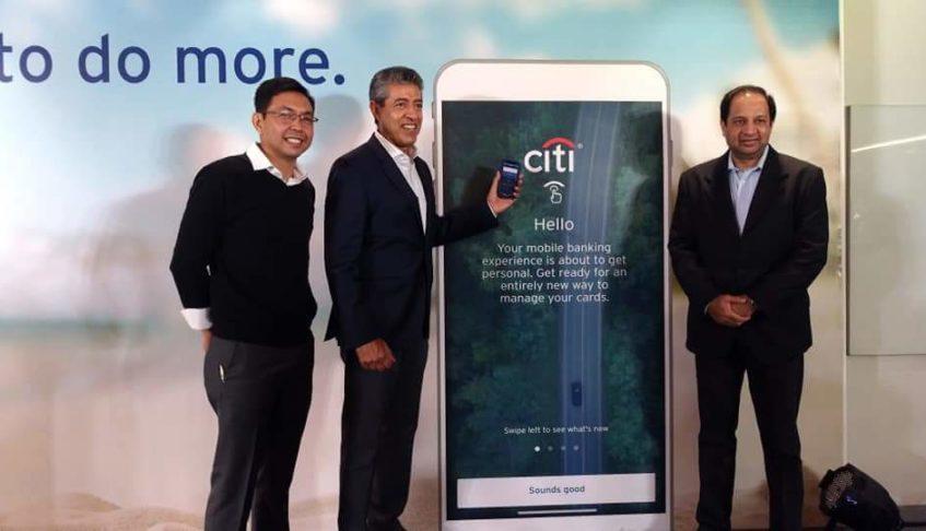 Citi Mobile App: Freedom to do more