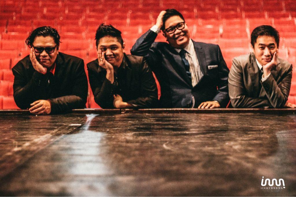 Di Na Muli Official Music Video Press Release