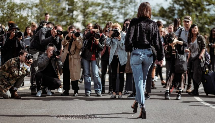 6 Ways Skinny Jeans Can Compliment Your Figure