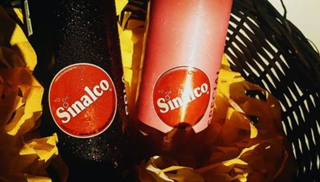 Pinoys' undying love affair with soft drink