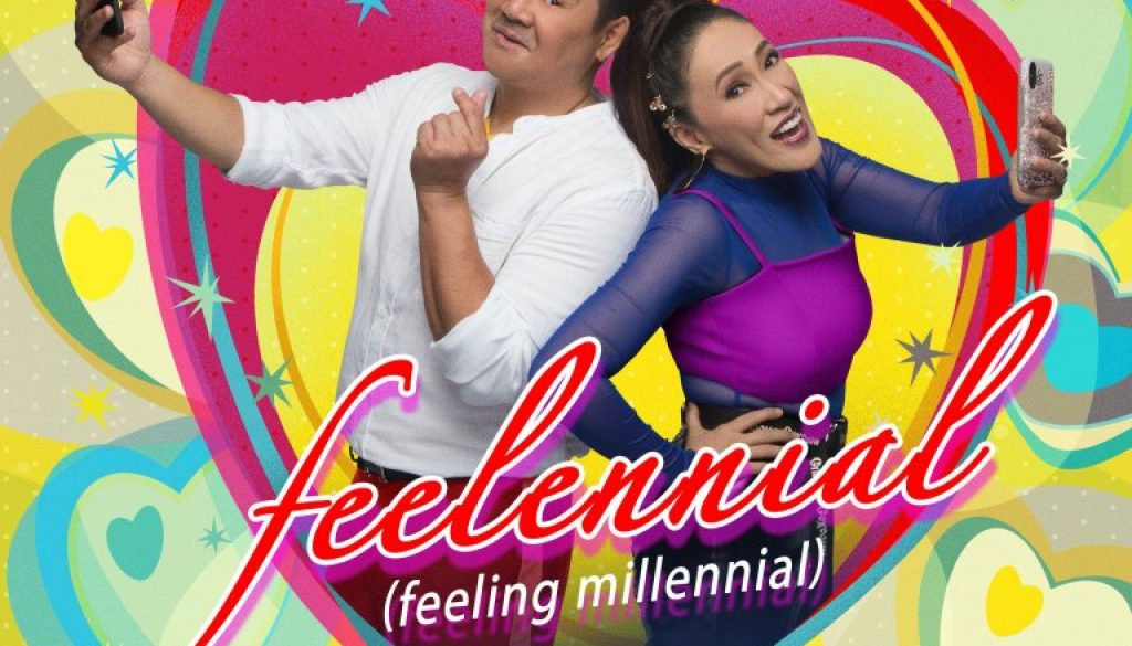 """""""Feelennials"""" a rom com movie starring Aiai and Bayani will make you laugh and love"""