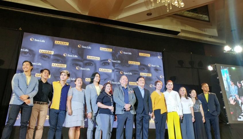 Finding A Lifetime partner with Sunlife Kaakbay Campaign