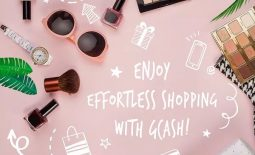 Girls' day out with GCash