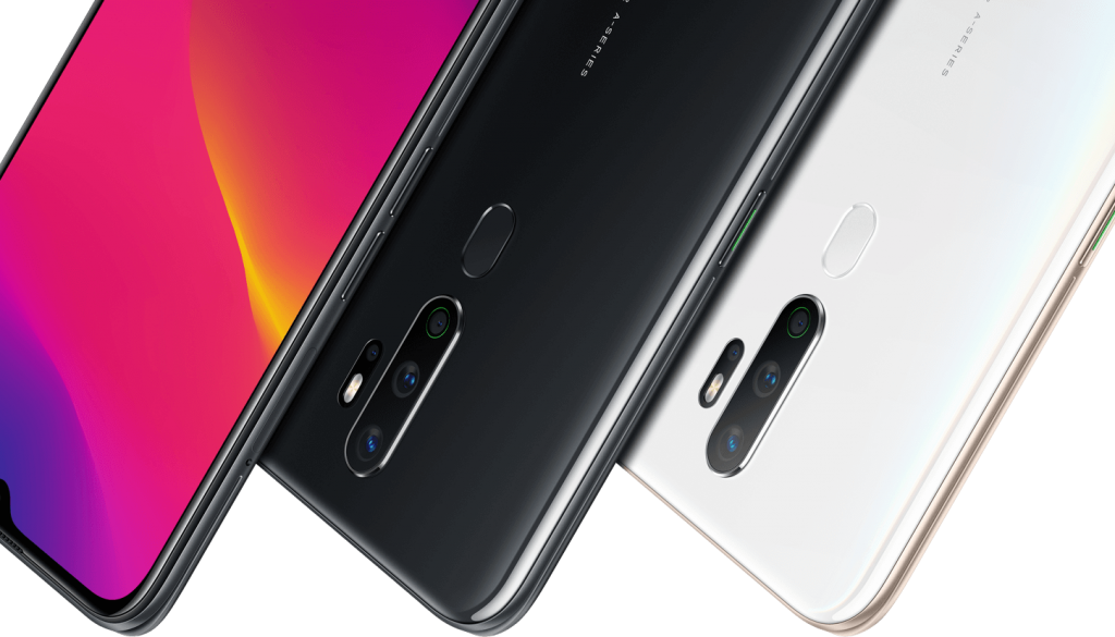 Oppo phones under Php10k are up for grabs this Shopee Independence Day Sale
