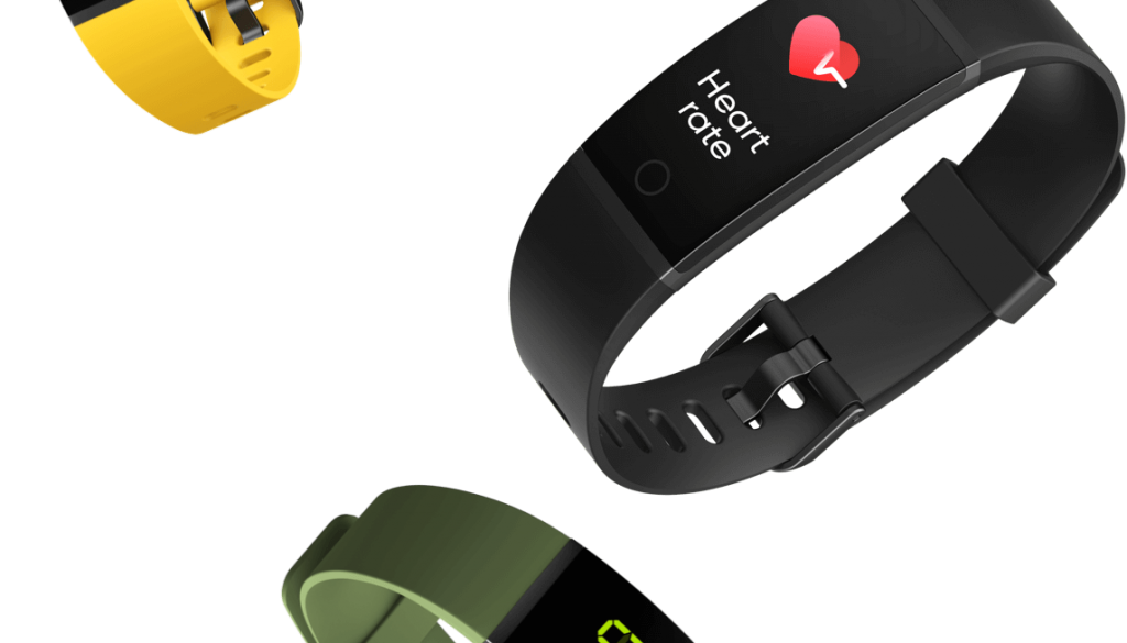 Realme Fitness Band Deals at Shopee for Every type of Dad
