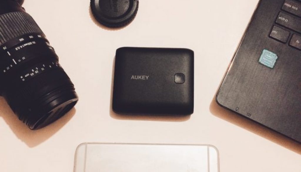 BEST SELLING AUKEY PRODUCTS WORTH BUYING THIS SHOPEE 7.7 SALE