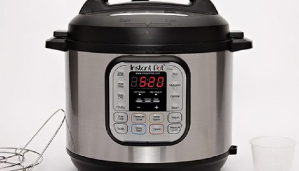 Save up to P1000, Free Gifts, and Free Shipping When You Buy Instant Pot from Shopee