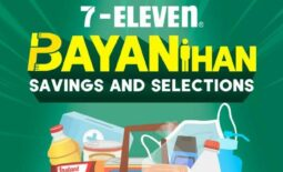 7-Eleven Brings the Spirit of Bayanihan to its Customers