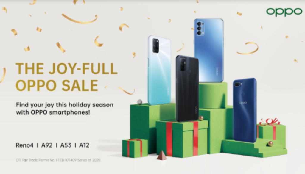 Last minute Christmas gifts: The best smartphone for every type of person in your life