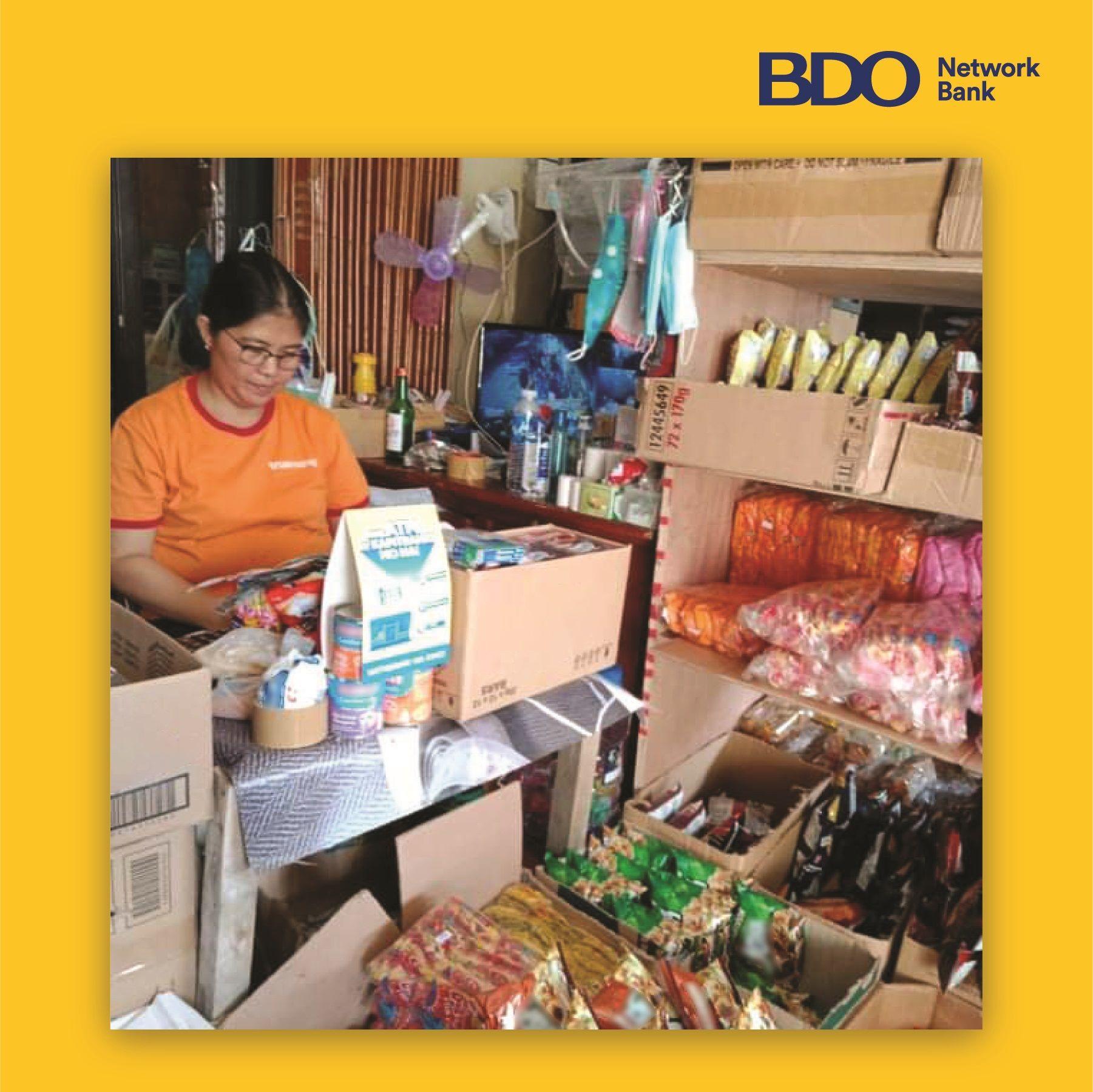 BDO Network Bank may treat para sa love month