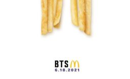 McDonald's and BTS Partner to Offer the Supergroup's Favorite Order