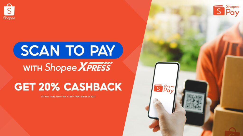 No Cash? No Problem! Shopee Lets You Pay for Your COD Purchases via ShopeePay