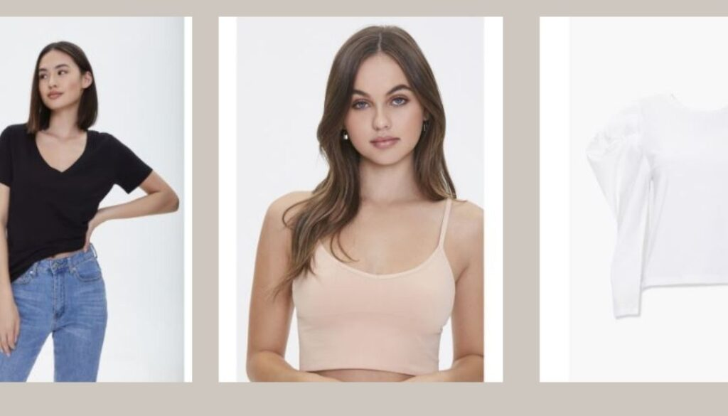 Shop for the latest summer outfits from Forever 21 at Shopee
