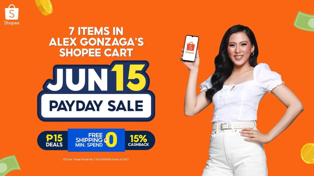 Seven Alex Gonzaga-Approved Items to Check Out this Akinse