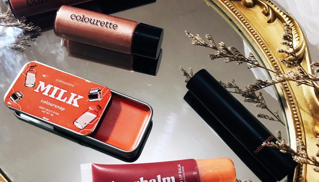 Stock up on your favorite Colourette Cosmetics product and enjoy up to 50% this Shopee 8.8 Sale