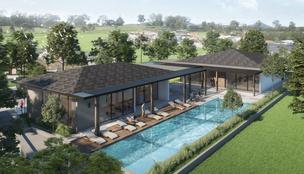 Brentville International Community wins at the Asia Pacific Property Awards 2021