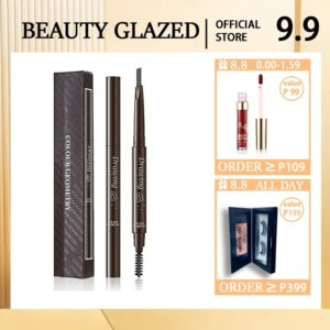 Beauty glazed products